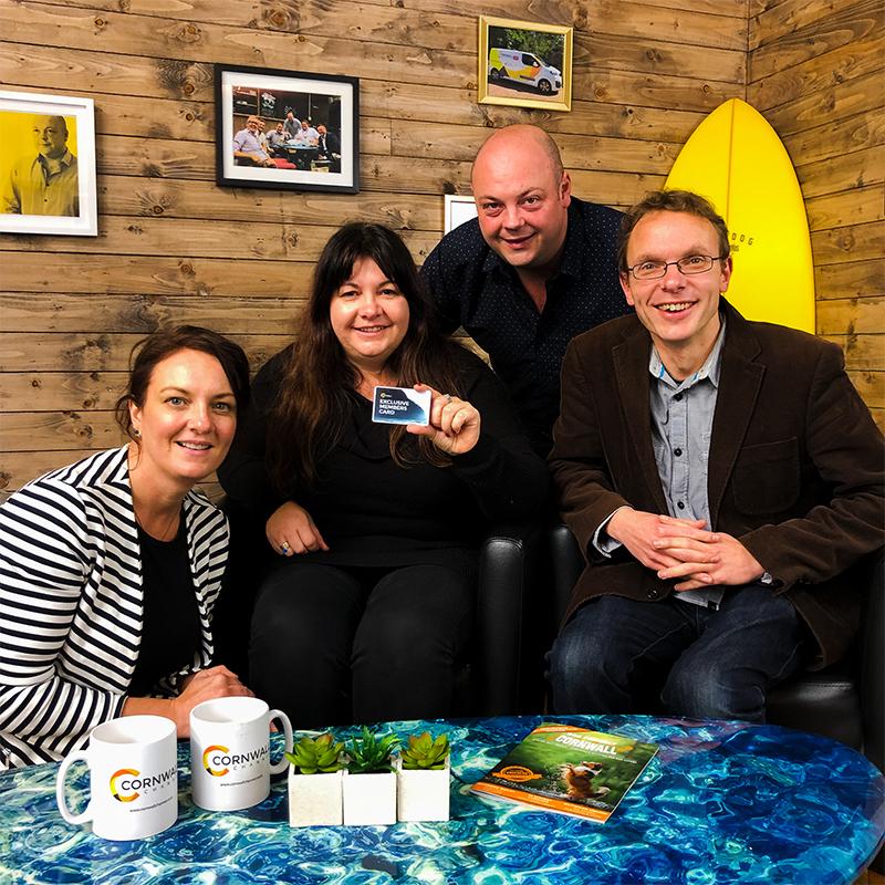 Gloss Media Cornwall Channel